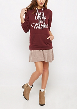 Fate Love The Fearless Hoodie