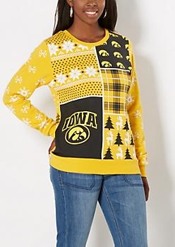 NCAA Sweatshirts & Hoodies