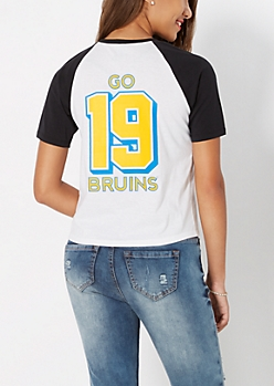 UCLA Bruins Baseball Tee