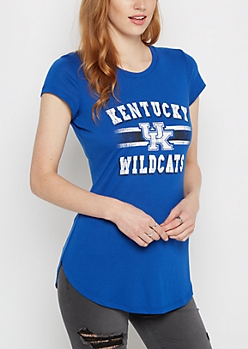 Kentucky Wildcats Tunic Tee