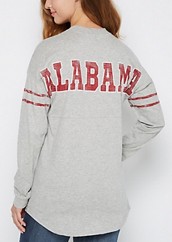 University of Alabama Spirit Tee