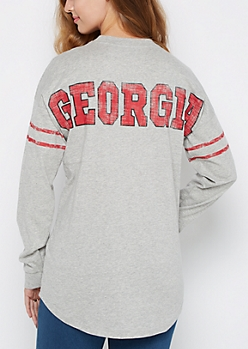 University of Georgia Spirit Tee