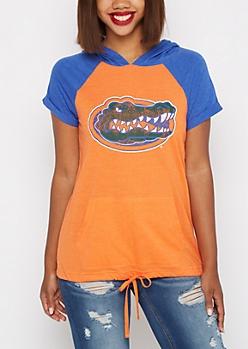 Florida Gators Hoodie Tee