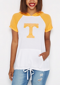 Tennessee Volunteers Hoodie Tee