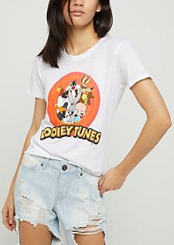 Looney Toons Bull