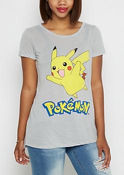 Vintage Pikachu Tee