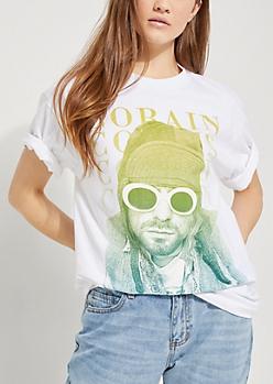 Cobain Ombre Tee