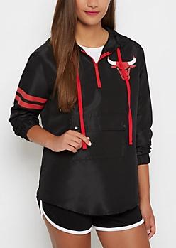 Chicago Bulls Windbreaker