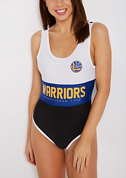 Golden State Warriors Est. Bodysuit