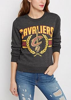 Cleveland Cavaliers Laurel Sweatshirt
