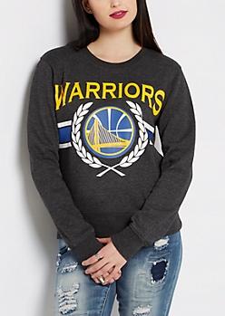 Golden State Warriors Laurel Sweatshirt