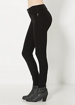 Black Better Booty Hyper Twill Pant