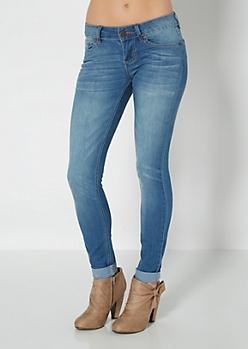Super Soft Stretch Skinny Jean