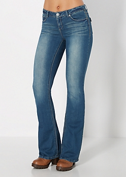 Vintage Classic Boot Jean