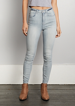 Vintage Xtra High Rise Skinny Jean