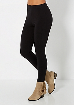 Favorite Black Legging