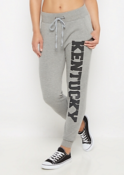Kentucky Soft Knit Jogger