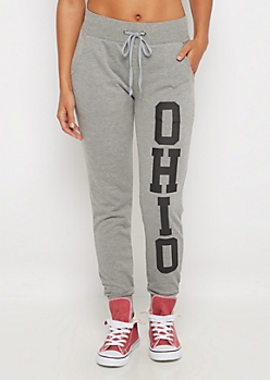 Ohio Soft Knit Jogger