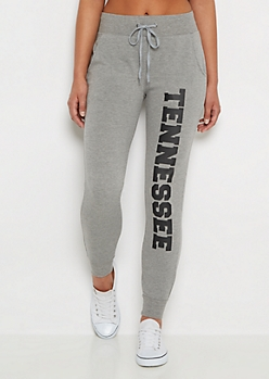 Tennessee Soft Knit Jogger