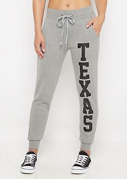 Texas Soft Knit Jogger