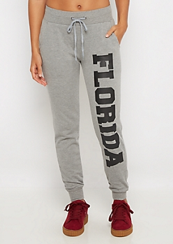 Florida Soft Knit Jogger