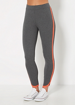 Solid Joggers