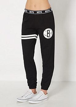 Brooklyn Nets Athletic Jogger