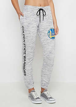 Golden State Warriors Space Dye Jogger