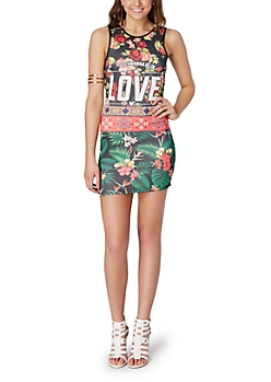 In Love Bodycon Dress