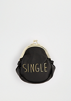 Single Coin Purse By T-Shirt & Jeans®