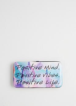 Positive Mind Wallet