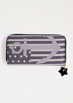 Americana Anchor Wallet