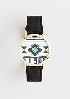 Black Southwest Tribal Watch