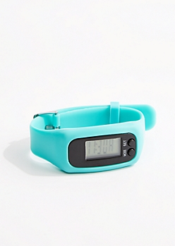 Mint Digital Activity Tracker Watch