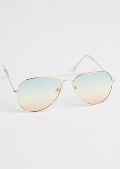 Oceanview Aviators