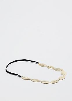 Forest Maiden Wrap Headband