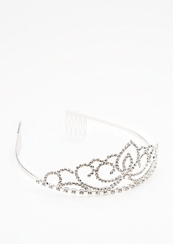 Royal Soiree Tiara