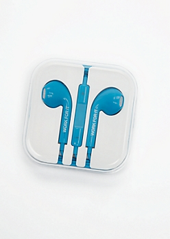 Work For It Earbuds
