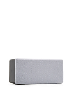 White Soundbox Wireless Speaker by iWorld®