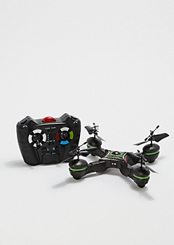QFO Quadro Blade Copter by Playmaker Toys™
