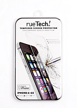 Tempered Screen Protector for iPhone 6/6s