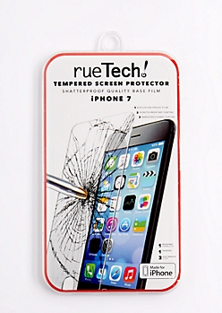 Tempered Screen Protector for iPhone 7