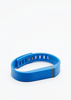 Blue Replacement Band For Fitbit Flex®