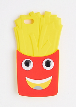Happy Fries Case For iPhone 6S/6