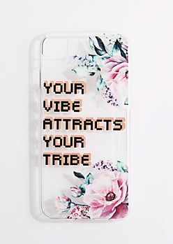 Vibe Tribe Case for iPhone 6/7