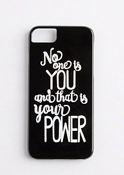 Your Power Case for iPhone 6/6s/7
