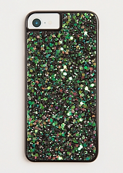 Mermaid Glitter Case for iPhone 6/6S/7