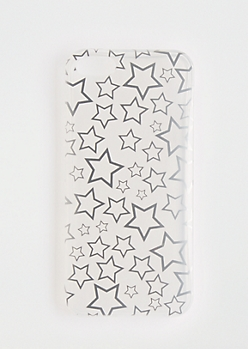 Tossed Stars Case for iPhone 5/5S