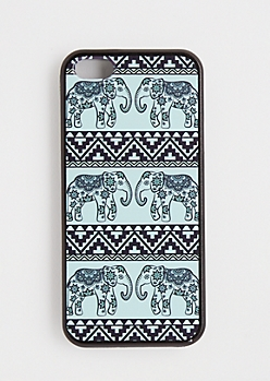 Tribal Elephant iPhone S5/5 Case
