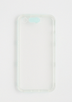 Mint iPhone 5/5S Flash Case
